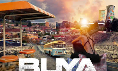 DJ Sandiso – Buya ft Leehleza x All Starz MusiQ