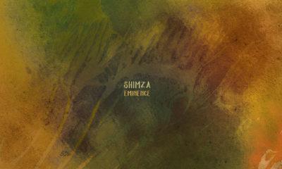 DJ Shimza album Eminence