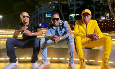DJ Tira Thank You Mr DJ music video