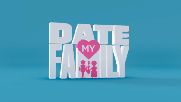 Date My Family: Gift seeks a strong and independent woman