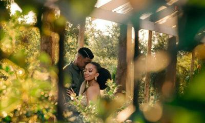 Dineo Langa and Solo wedding special Kwakuhle Kwethu