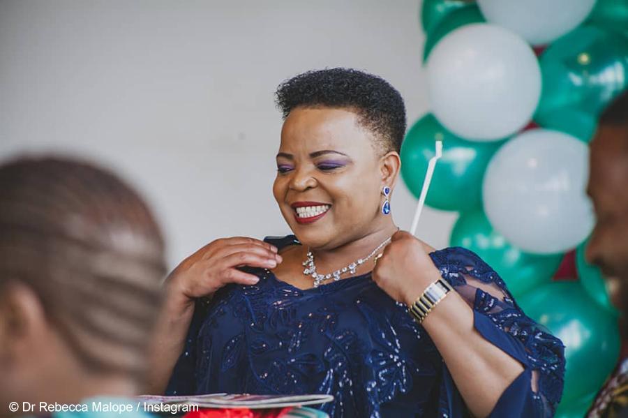 Idols SA: Dr Rebecca Malope returns for the brand new season