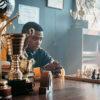 Watch Dr Tumi I Keep Winning music video