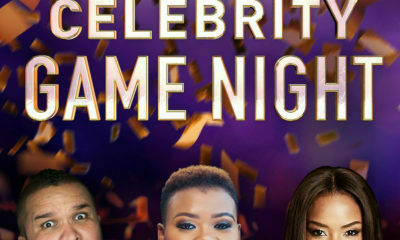 E! Africa Celebrity Game Night