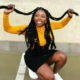 Gigi Lamayne introduces and creates Instagram page for her twin puppies
