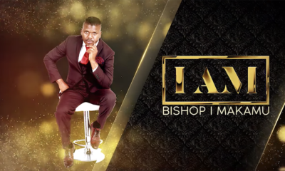I Am Bishop I Makamu: The Bishop reprimands some of his employees