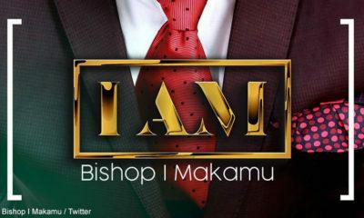 I Am Bishop I Makamu premieres on Moja Love tonight