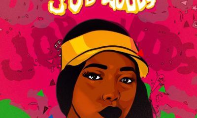 Listen to Gigi Lamayne new EP, Job Woods