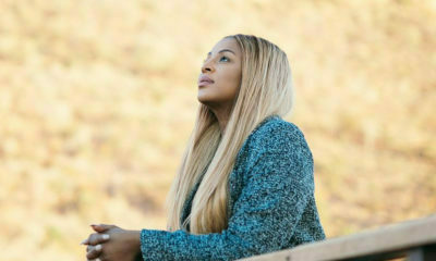 Jessica Nkosi shares heartfelt tribute to her late father