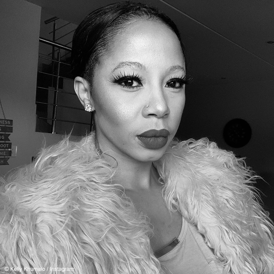 Kelly Khumalo addresses alleged no-show at Stay Fresh Saturdays event