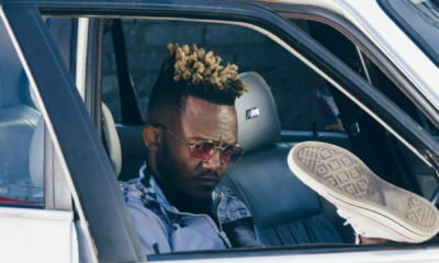 Kwesta set to stop performing in clubs by the end of July