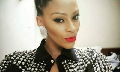 Letoya Makhene to appear at Gauteng's Influential Women Of The Year Awards