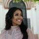 Lorna Maseko , Blue Mbombo wear South African designers for Previdar magazine covers