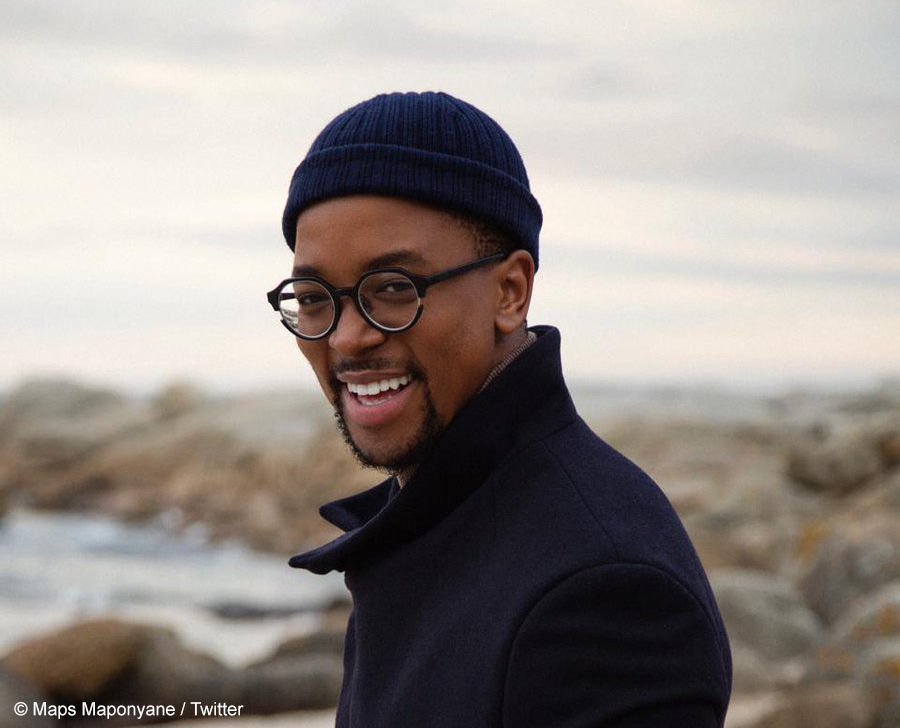 Maps Maponyane and NetFlorist distribute gifts to the needy to commemorate Mandela Day