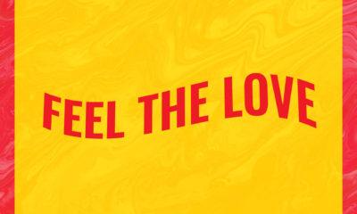 Menzi Mngoma - Feel The Love ft Hendrik Joerges