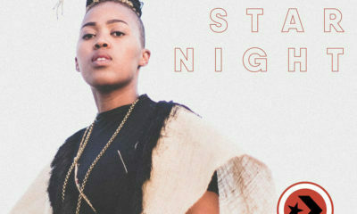 Msaki headlines J'Something's All Star Nights