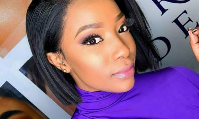 Pearl Modiadie reflects on aging ahead of her thirty-second birthday
