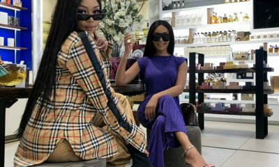 Being Bonang: Pinky Girl looks to pursue a career as a DJ