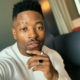 Prince Kaybee celebrates winning his first international award