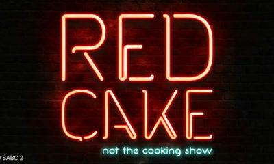 Celeste Ntuli and Zwai Bala to host SABC 2 Red Cake - not the cooking show
