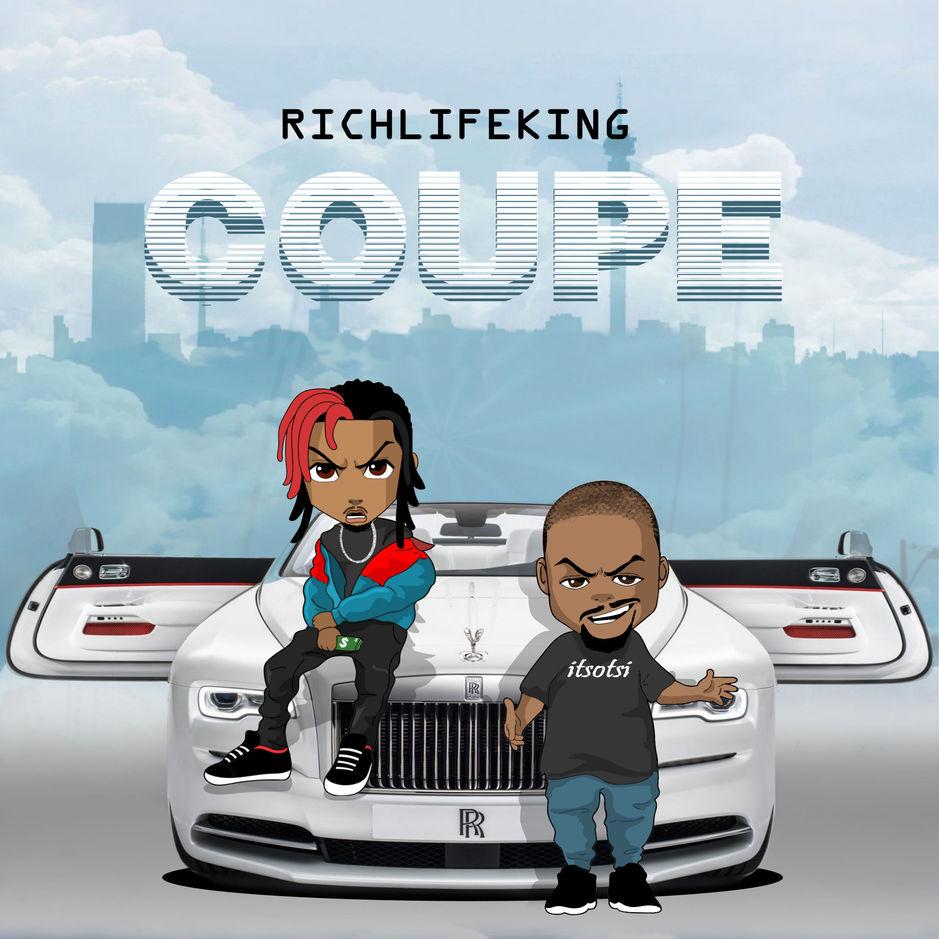 RichLifeKing - Coupe ft Zakwe