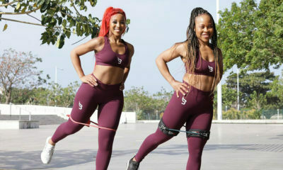 Sbahle Mpisane to attend upcoming bootcamp in Morningside, Durban