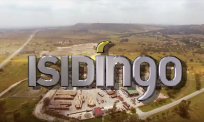Isidingo: Roman sets out to prove that Mayekiso cannot be trusted