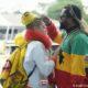Sjava quoting Sho Madjozi's Wakanda Forever lyrics reignites romance rumours