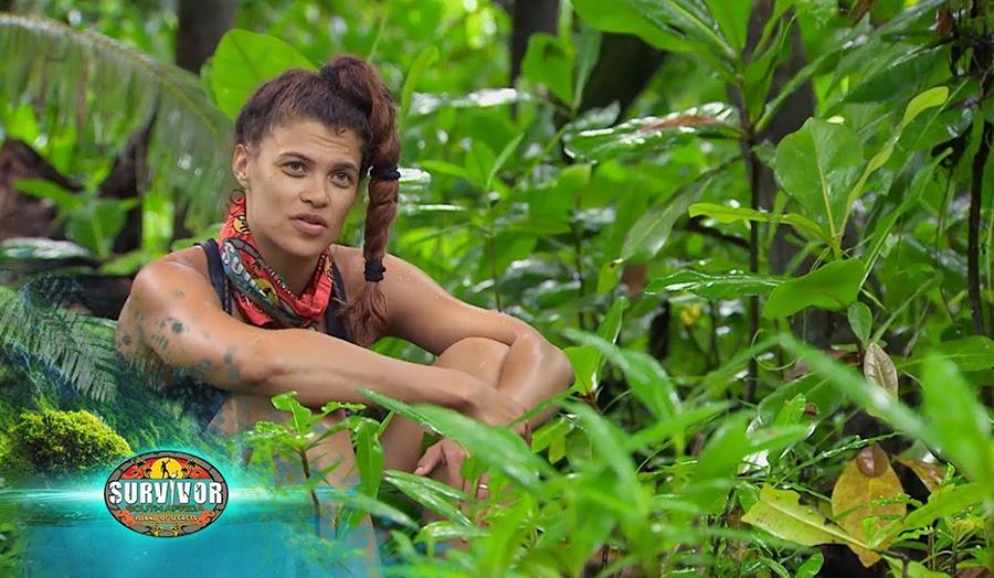 Watch the Survivor SA trailer for the upcoming episode