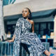 Thando Thabethe suspects her partner's helper does not like her