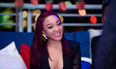 Thando Thabethe confirms appearance as guest speaker at women's gala seminar in August