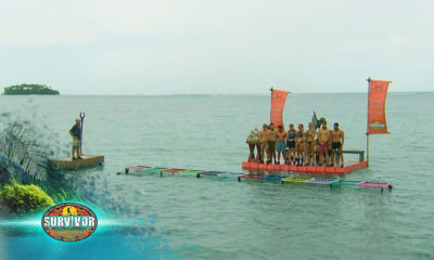 This week's episode of Survivor SA sees the formation of an unlikely alliance