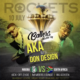 AKA to host Bafana Bafana versus Nigeria game screening at Rockets, Bryanston