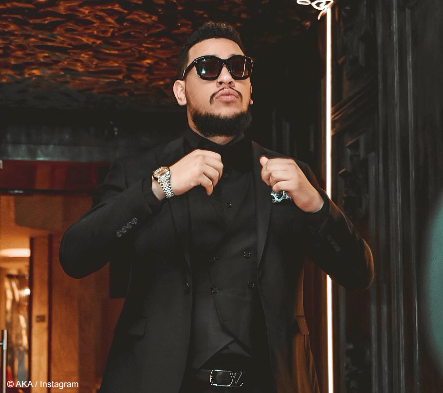 AKA to host the Royal Edition in Cape Town with Da L.E.S