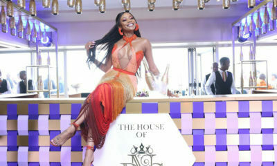 Bonang Matheba teases The House of BNG Experience