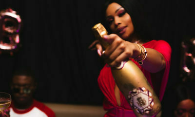 Bonang Matheba's House Of BNG Valentine's Day Competition