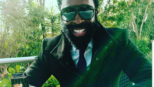 DJ Sbu frowns upon radio presenters being hired on the basis of social media following