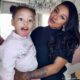 DJ Zinhle and AKA's daughter, Kairo Forbes, celebrates fourth birthday