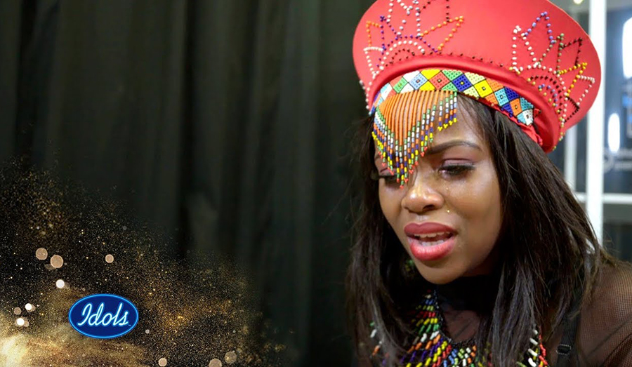Idols SA: Golden ticket winners take on the live theatre round of the competition