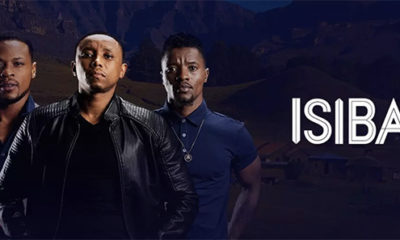 This week's episodes of Isibaya see Cebisile continuing her fight for justice