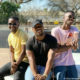 King Monada and Clement Maosa are working on a new single