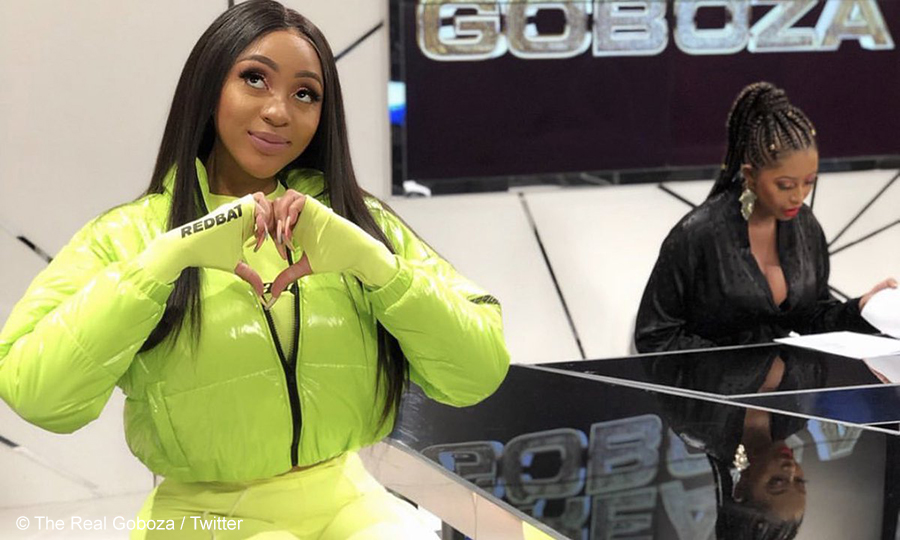 Nadia Nakai addresses apparent double standards in the entertainment industry
