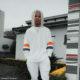 Nasty C reveals his handmade fashion accessory, The Zulu Chain