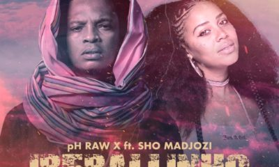 pH Raw X – Ibeballinho ft Sho Madjozi