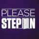Please Step In: A young woman battles to find her rightful place in her boyfriend's home