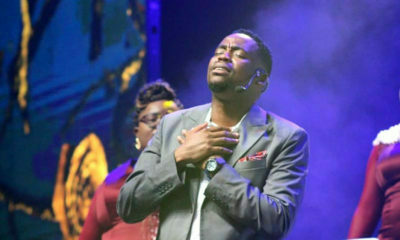 SbuNoah Amadoda In Worship And Motivation Concert