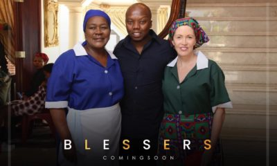 Tbo Touch-produced movie, Blessers, to premiere in October 2019