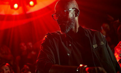 Black Coffee shares Samthing Soweto s promotional video for upcoming Music Is King concert