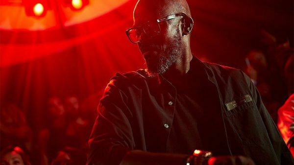 Black Coffee announces 2020 One Man Band tour
