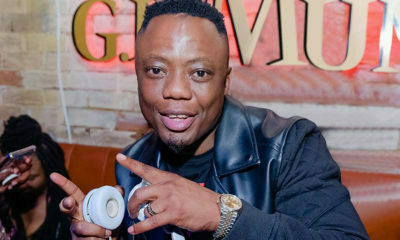 DJ Tira promotes upcoming performance at the Spring Jump Off concert